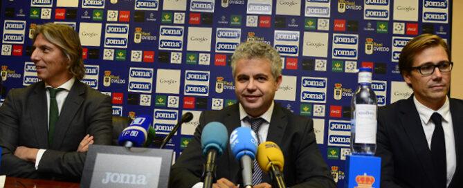 Real Oviedo Verae