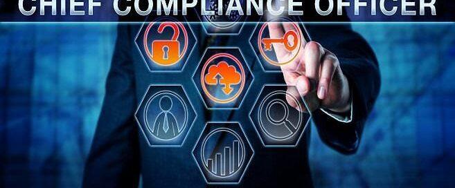 compliance officer verae