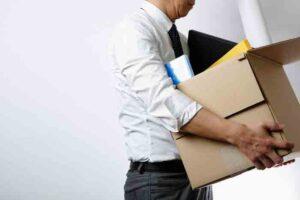 Abogado despido laboral