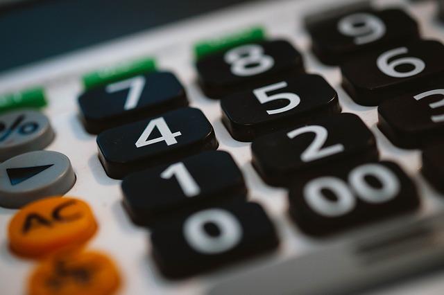calculadora declaración de la renta y sanciones tributarias