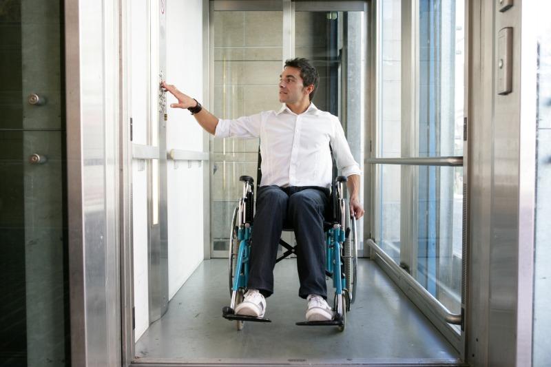 asesoria laboral discapacidad