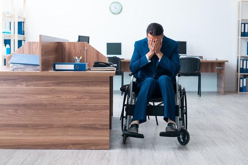 Diferencias legales personas con discapacidad