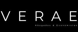 VERAE Abogados & Economistas Logo