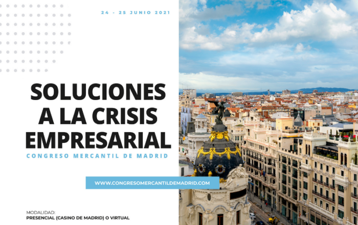 Congreso Mercantil de Madrid